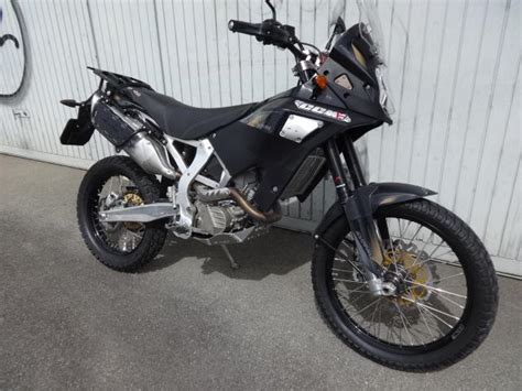 Gp Motorrad Kaufen by Motorrad Vorf 252 Hrmodell Kaufen Ccm Gp 450 Adventure Willi