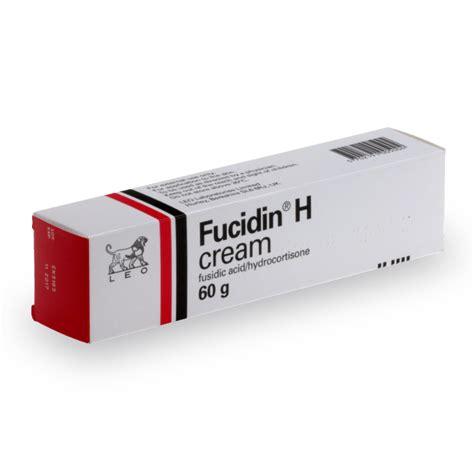 Fusidic Acid Also Search For Buy Fucidin H Uk Pharmacy Treated