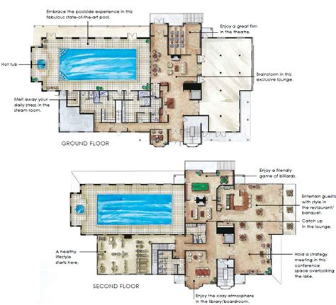 clubhouse floor plans club house plan 28 images nj zinnia eco friendly