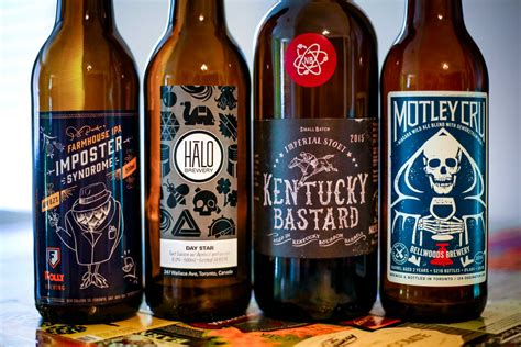 craft beer four brewers craft beer and homebrew podcast by matt becker