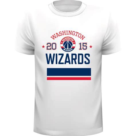 design nba shirt tshirtdesign washington wizards