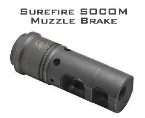 best muzzle best suppressors muzzle brakes what the pros use