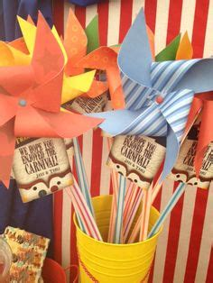 themes for swimming carnival carnival themed party favors items came from the dollar