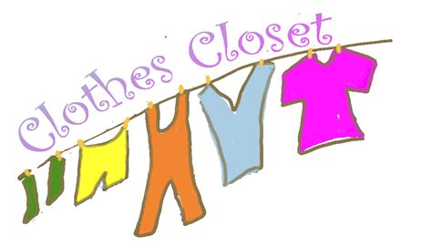 Church Clothes Closet ra ga mission friends kickoff event august 26th 6pm in the