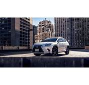 Wallpaper Lexus NX 300h 2018 4K Automotive / Cars 10129