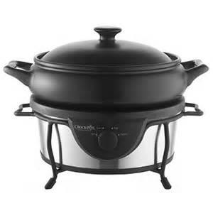 Crock pot 174 saute slow cooker