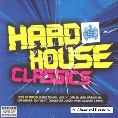hard house music downloads download music ministry of sound hard house classics