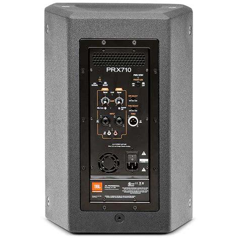 Speaker Aktif Pro Cravity 15 Harga Per Buah jual speaker two way jbl prx 710 harga murah primanada
