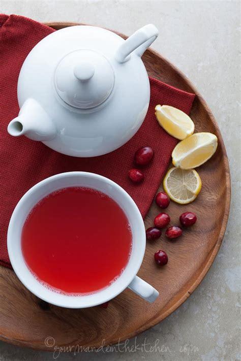 Cranberry Detox Tea by The Of Tea Part 2 Plen Tea Of Style Points