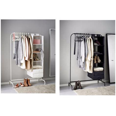 jual rak gantung pakaian baja ikea gantungan baju hanger