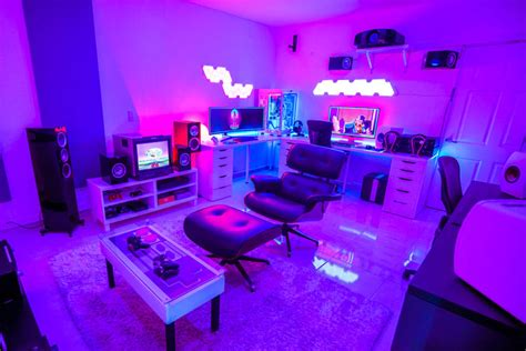 nice Home Game Room Ideas #1: Best-Gaming-Room-Setup.jpg