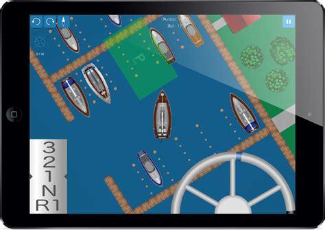 motorboot anlegen in der box boot anlegen und man 246 vrieren 220 be mit der hafenskipper app