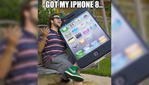 Iphone 10 Meme - iphone 8 y iphone x crueles memes se burlan de los