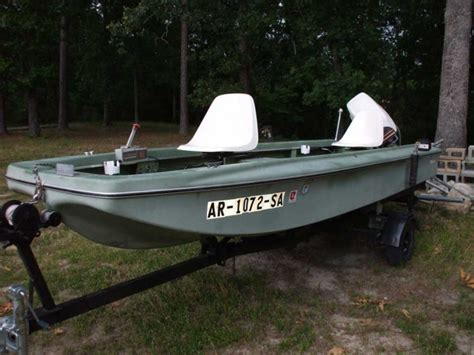 old bass boat for sale stick steer boats i ve never seen one down here any of y