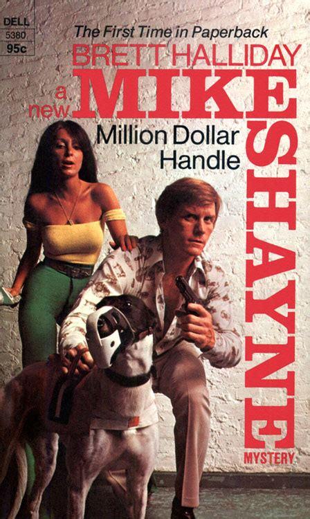 Thirteen Million Dollar Pop million dollar handle halliday brett