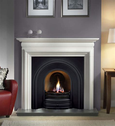 Gas Insert For Cast Iron Fireplace by Gallery Crown Cast Iron Arched Insert Stanningley Firesides