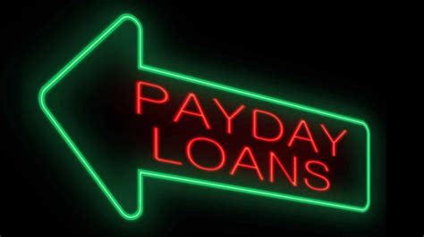 how do payday loans work dangers payday loan alternatives