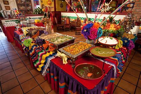 parties banquets event catering casa de pico