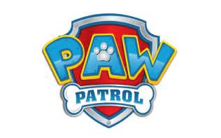 paw patrol logo clipart many interesting cliparts