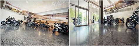 Bmw Motorrad Dealer Cape Town by Bmw Donford Cape Town World Of Decorative Concrete