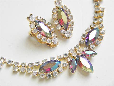 Vintage Jewelry History Borealis Wayback Vintage