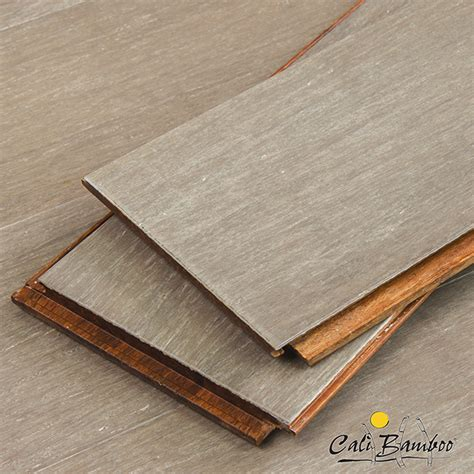 Cali Bamboo® Flooring Debuts 2013 Contemporary Collection