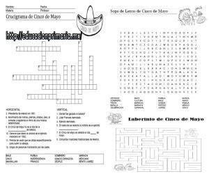 preguntas sobre geografia de nicaragua actividades para trabajar este 5 de mayo batalla de puebla