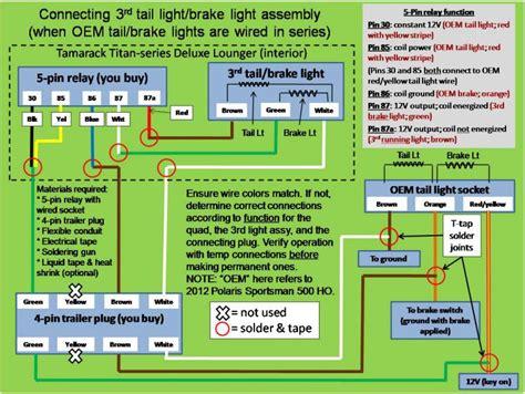1996 polaris sportsman 500 wiring diagram pdf