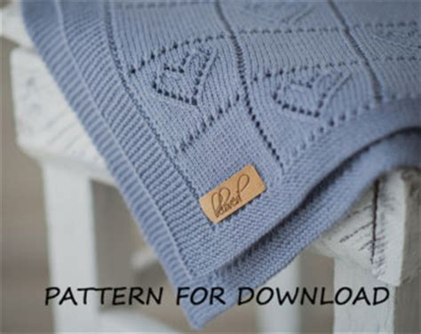 heart pattern lyrics english knit blanket pattern etsy