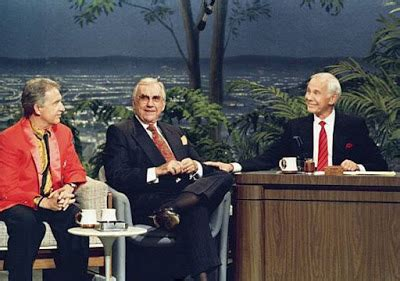 johnny carson curtains thrilling days of yesteryear heeere s johnny