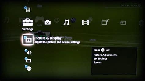 reset uscita video ps3 sony bravia 3d kdl 52lx900 pag 4 set up e preparativi