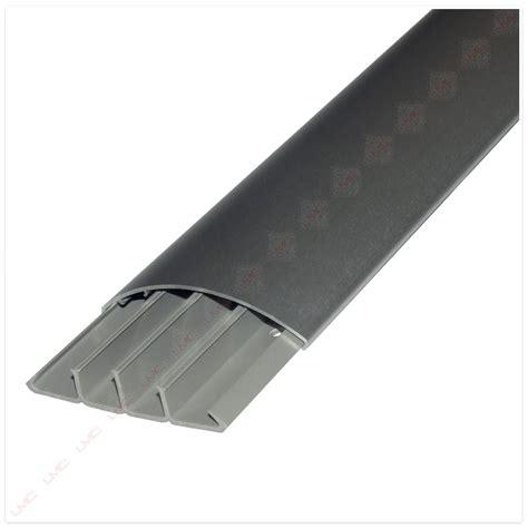 Passe Cable Sol by Passage De Cable Au Sol En Aluminium Avec Passe Cable Sol