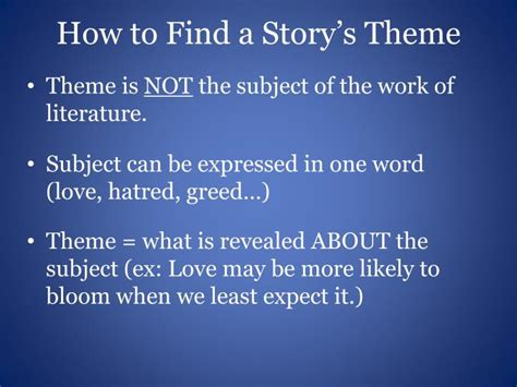themes of the story of my life by helen keller ppt theme an idea about life powerpoint presentation