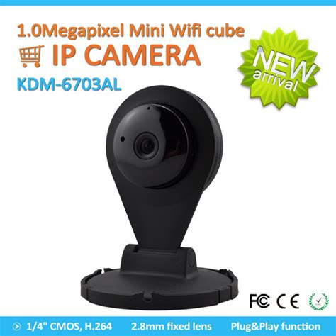 selling home security ip 1 0mp mini wireless ir