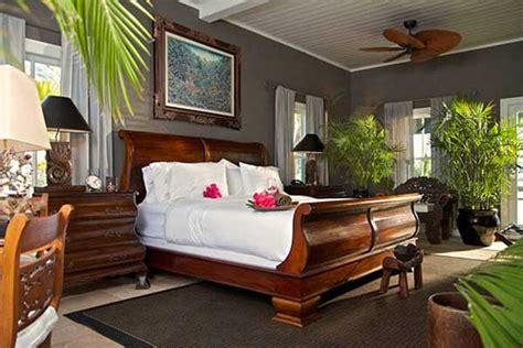 Bahama Bedroom Decorating Ideas by Luxury Musha Cay Resort In Bahamas