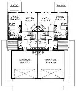 house plans and more ainsley two story duplex plan 015d 0011 house plans and more