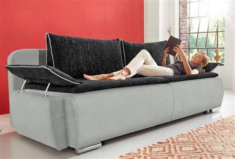 Boxspring Schlafcouch by Schlafsofa Schlafcouch 187 Jetzt Kaufen Otto