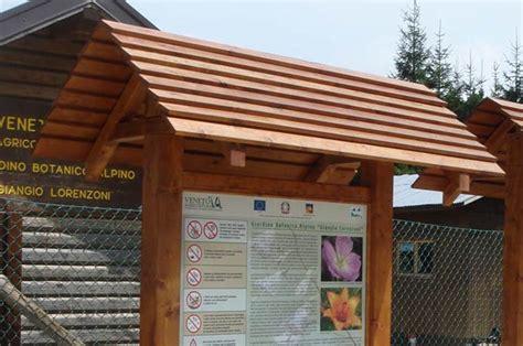 produzione gazebo gazebo e pergolati in legno ad agordo belluno