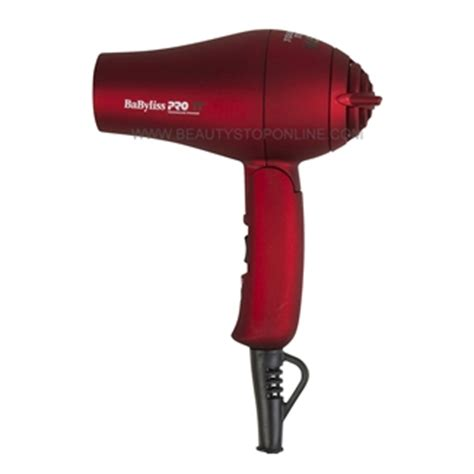 Babyliss Hair Dryer Stopped Working babyliss pro tt tourmaline titanium 1500 compact hair dryer babtt053t stop