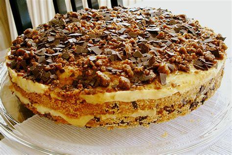 krokant kuchen vom blech krokanttorte rezept mit bild birgit1980 chefkoch de