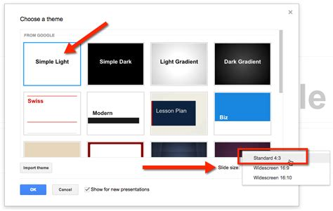 google slides custom themes create a background image or watermark on a google quot doc
