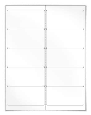 free blank label template download wl 125 template in