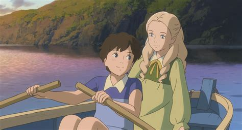 film studio ghibli marnie news when marnie was there home release listed for the uk