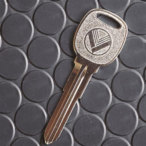 mazda miata key mazda miata club na eunos key blank plain