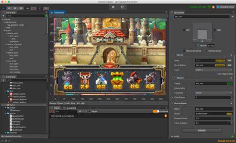 membuat game dengan cocos2d x cocos2d x world s 1 open source game development platform