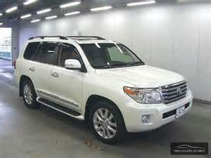 2013 Toyota Land Cruiser For Sale Used Toyota Land Cruiser Zx 2013 Car For Sale In Karachi