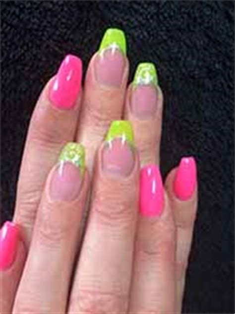 Deco Ongle Fluo by Deco Ongle Gel Fluo