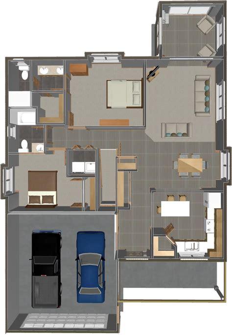 Master Bedroom Floorplans nottingham cottages kaukauna rdi romenesko