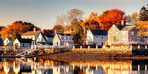 New England Homes   9 Things Every New England Home Has