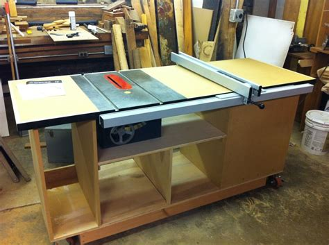 work bench base table saws bases table saw workstation craftsman 113 xx